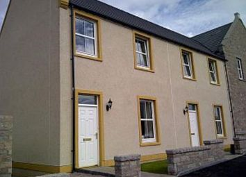 Thumbnail 2 bedroom flat to rent in 22 Whitehall Place, 1Floor, Insch, Aberdeen
