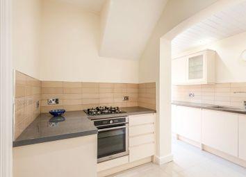 Thumbnail 3 bed flat for sale in Lenham Road, Thornton Heath