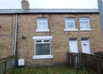 Thumbnail 2 Bedroom Terraced House For Sale In Beatrice Street Ashington