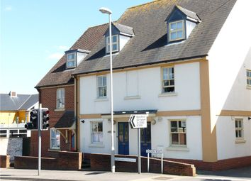 Thumbnail 3 bedroom terraced house to rent in Rivers Arms Close, Sturminster Newton, Dorset