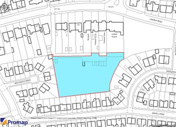Thumbnail Land for sale in Church Road, Bolton
