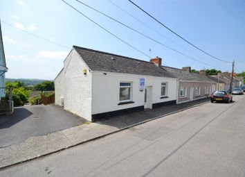 Thumbnail 2 bed cottage for sale in Lower Row, Golden Hill, Pembroke