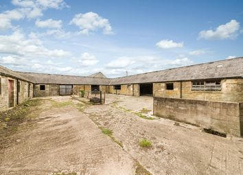 Thumbnail Land for sale in Wrytree Farm Yard, Greenhead, Northumberland
