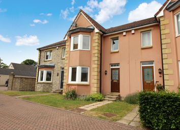 Thumbnail 4 bedroom terraced house for sale in Mckenzie Square, St Andrews