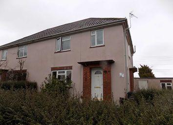 Thumbnail 3 bedroom semi-detached house for sale in Donyatt Hill, Ilminster