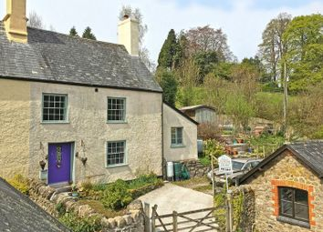 Thumbnail 3 bed cottage for sale in Moretonhampstead, Newton Abbot
