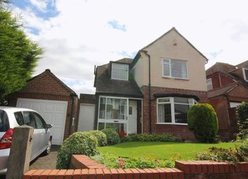 Thumbnail 3 bed detached house for sale in Bower Road, Woolton, Liverpool