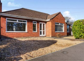 3 bed detached bungalow for sale in Birchwood Road, St Anne's BS4