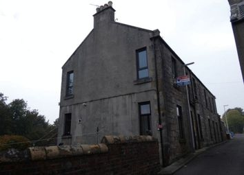 Thumbnail 2 bedroom flat to rent in Swan Avenue, Kennoway, Fife