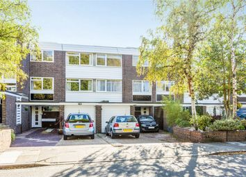 Thumbnail 4 bed town house for sale in Whiteledges, London