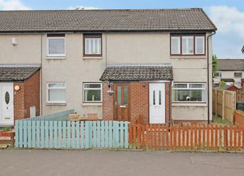 Thumbnail 2 bed flat for sale in Lorimar Place, Carron, Falkirk