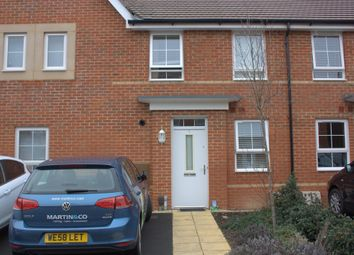 Thumbnail 2 bed terraced house to rent in Tavistock Road, Southampton