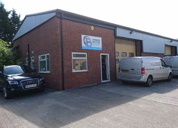 Thumbnail Light industrial for sale in Pegasus Way, Bowerhill, Melksham
