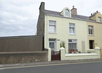 Thumbnail 4 bed terraced house for sale in Four Roads, Port St. Mary, Isle Of Man