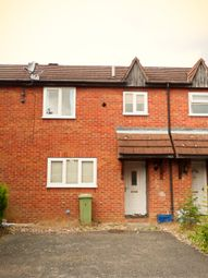 Thumbnail 2 bedroom terraced house to rent in Barbury Court, Giffard Park