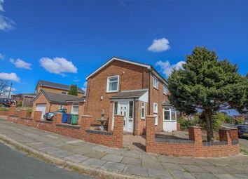 Thumbnail 3 bed semi-detached house to rent in Bankhouse Road, Bury, Greater Manchester