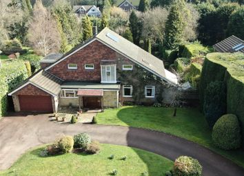 Butlers Dene Road, Woldingham, Caterham, Surrey CR3. 4 bed country house