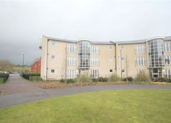 Thumbnail 2 bed flat to rent in Braeburn House, Tewkesbury, Gloucestershire
