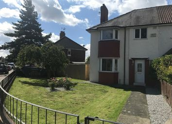 Thumbnail 3 bedroom end terrace house to rent in Hull