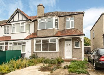 Thumbnail 3 bed terraced house for sale in Fairway, London