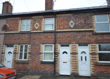 Thumbnail 2 bed terraced house for sale in Town Lane, Little Neston, Neston