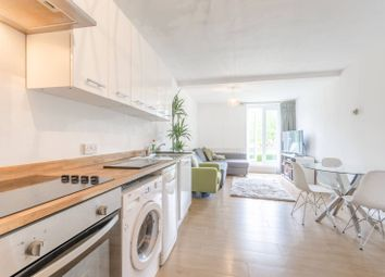 Thumbnail 2 bed flat for sale in Holloway Road, Islington