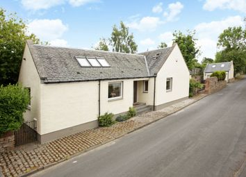 Thumbnail 3 bed detached house for sale in Gifford Gate, Haddington