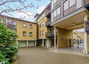 Thumbnail 2 bedroom flat to rent in Vantage Mews, London