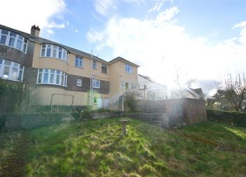 Thumbnail 4 bed semi-detached house for sale in Knowles Hill Road, Newton Abbot, Devon