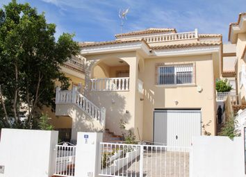 Thumbnail 3 bed villa for sale in El Galan, Costa Blanca South, Costa Blanca, Valencia, Spain