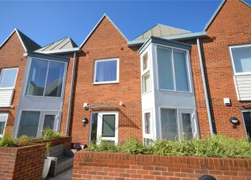 Ainslie Place, Lymington, Hampshire SO41. 2 bed terraced house for sale