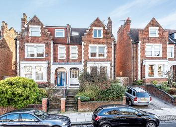 Thumbnail 3 bedroom flat for sale in Onslow Gardens, London
