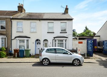 Thumbnail 3 bedroom semi-detached house for sale in Byron Road, Wealdstone, Harrow