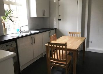 Thumbnail 3 bed flat to rent in Frognal Lane, London