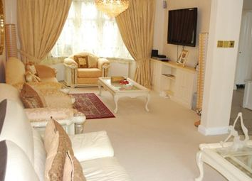 Thumbnail 4 bedroom semi-detached house for sale in College Hill Road, Harrow, London, Uk