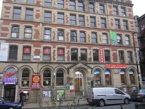 Thumbnail Office to let in Part 3rd Floor, Suite 1, 16 Nicholas Street, Manchester