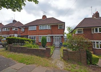 3 bed semi-detached house to rent in Quinton Lane, Quinton, Birmingham B32