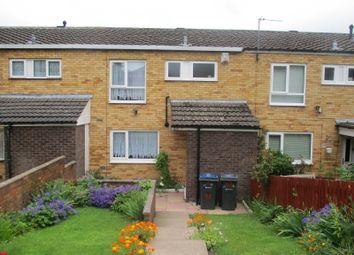 Thumbnail 2 bed terraced house to rent in Gosford Street, Balsall Heath, Birmingham