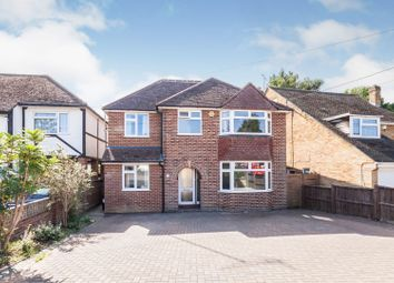 5 bed detached house for sale in Silverdale Road, Earley RG6