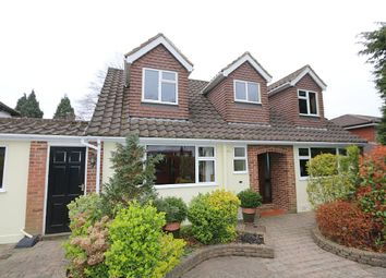 Thumbnail 4 bed detached house for sale in Purley Hill, Purley, London