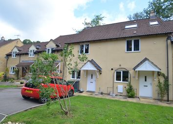 Thumbnail 2 bed terraced house for sale in Old Station Close, Chalford, Stroud