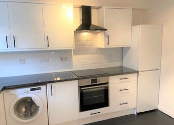 Thumbnail 1 bed flat to rent in Lingfield Court Horseshoecrescent, Northolt