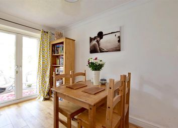 Thumbnail 3 bedroom terraced house for sale in Arundel Close, Tonbridge, Kent