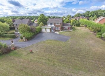 Thumbnail 4 bed detached house for sale in Lodgewood Lane, St. George's, Telford, Shropshire
