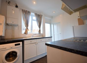 Thumbnail 2 bed terraced house to rent in Keedonwood Road, Bromley
