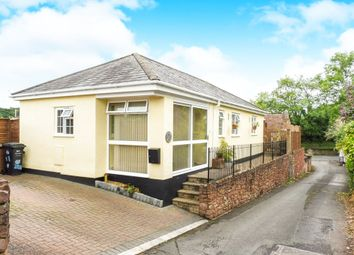 Thumbnail 2 bed detached bungalow for sale in Washford, Watchet