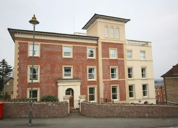 Thumbnail 2 bed flat for sale in Victoria Road, Malvern