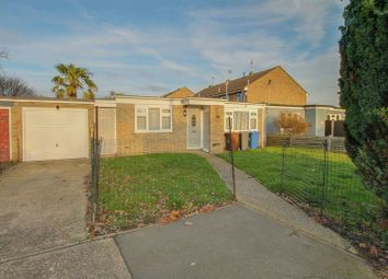 Thumbnail 1 bedroom bungalow to rent in Dowland Close, Stanford-Le-Hope