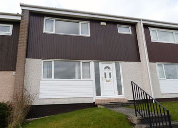 Thumbnail 3 bed terraced house for sale in Glen Ogilive, St. Leonards, East Kilbride