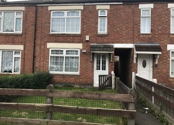 Thumbnail 2 bedroom terraced house for sale in Whitmore Park Road, Coventry, West Midlands